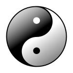 Simbolul yin-yang