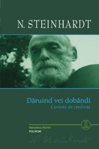 Nicolae Steinhardt – Daruind vei dobandi