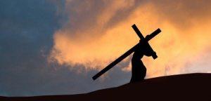 Purtarea Crucii